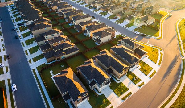 Is It Worth Buying a New House in McAllen?