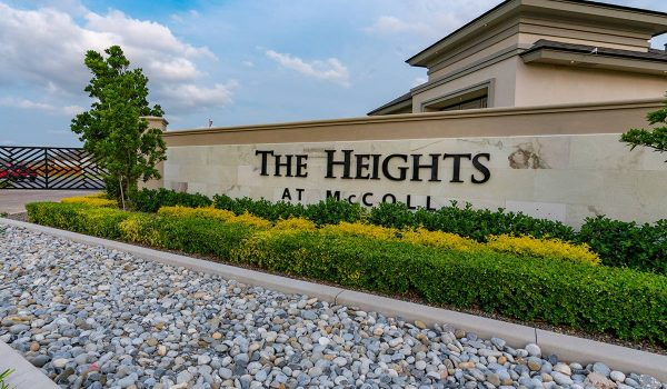 5 Reasons Why It's a Good Idea to Move to The Heights at McColl