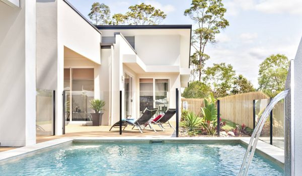 7 Questions to Ask Yourself Before Building a House With a Pool
